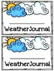 Weather (An ELA and Science Unit)