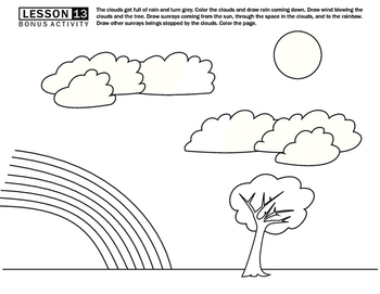 Weather Elements