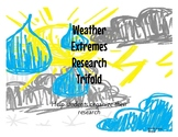 Weather Extremes Research Trifold