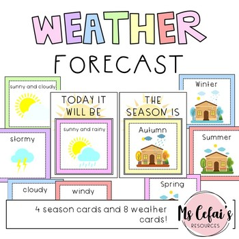 Weather Forecast - Bright