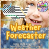 Weather Forecast | Class Activity