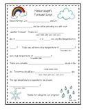 Weather Forecast Script