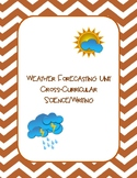 Weather Forecasting Newscast