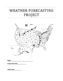 Weather Forecasting Packet