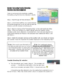 Weather Forecasting Practice Simulation - Discovery Educat