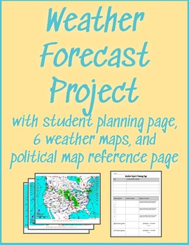 Weather Forecasting Project