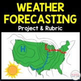 Weather Forecasting Project Distance Learning