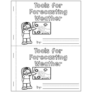 Weather Forecasting: Tools