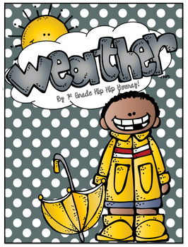 Weather Freebie!