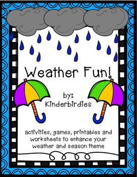Weather Fun!