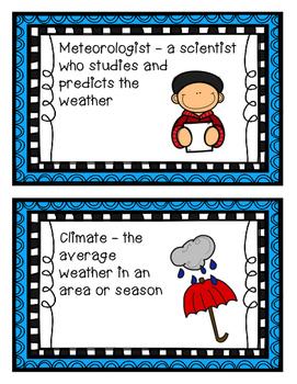 Weather Fun!