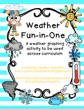 Weather Fun, In One!