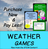 Weather Games!