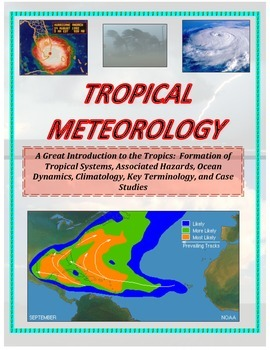 Weather: General Hurricane Intro (Variety of Teaching Methods Loaded With COLOR)