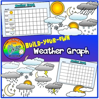 Weather Graph (Build Your Own)