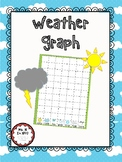 Weather Graph Freebie