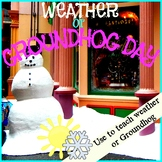 Groundhog Day + Free Book