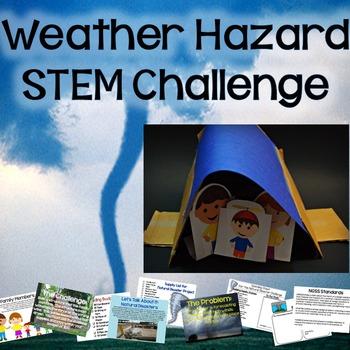 Weather Hazard STEM