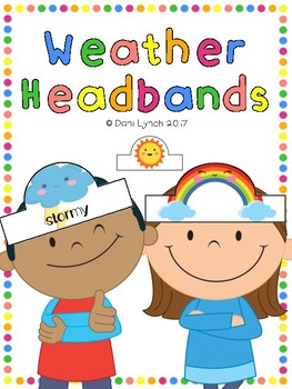 Weather Headbands