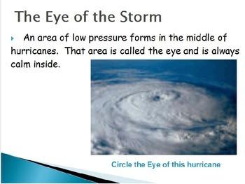 Weather - Hurricanes