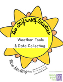 Do it Yourself Weather Instrument Projects
