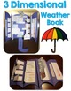 Weather Science Interactive Activities
