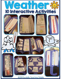 Weather Interactive Activities