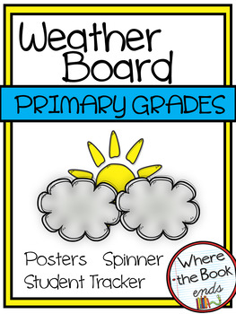 Weather Interactive Bulletin Board