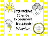 Weather Notebook