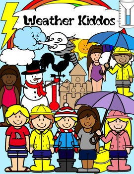 Weather Kiddos