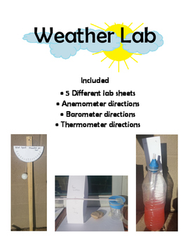 Weather Labs