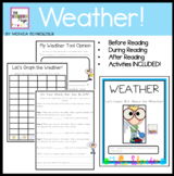 Weather: Let's Learn All About Weather!