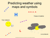 Weather Maps, & Symbols