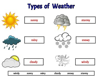 Weather Match