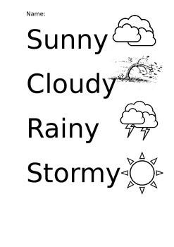 Weather Matching