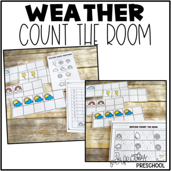 Weather Math on the Go!