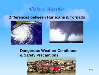 Weather Merit Badge Presentation (Scouts PowerPoint)