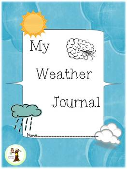 Weather Meteorology Journals