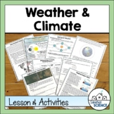 Local and Global Weather Patterns