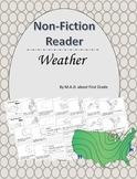Weather Nonfiction CLOSE Book