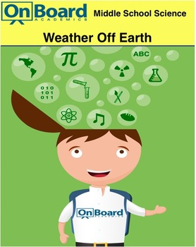 Weather Off Earth-Interactive Lesson