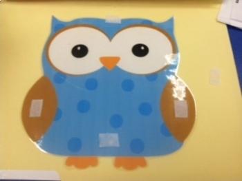 Weather Owl