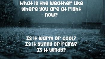 Weather PDF