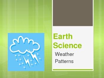 Weather Patterns PowerPoint Presentation