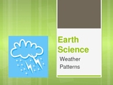 Weather Patterns PowerPoint Presentation