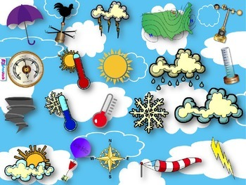 Weather PowerPoint Game