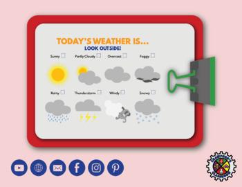 Weather Practice