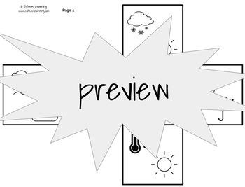 Weather Practice Spanish