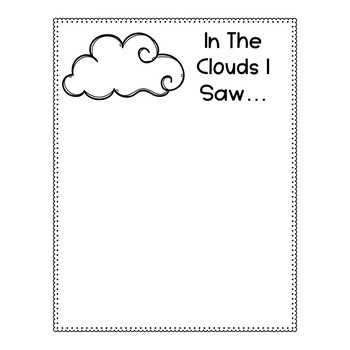 Preschool: Weather Theme Learning Pack