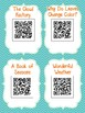 Weather QR Codes: 20 Stories for Science and Daily Five Li
